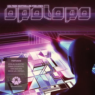 Opolopo – Voltage Controlled Feelings