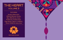 The Heart Compilation Volume 3 released