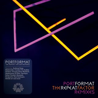 Portformat – The Repeat Factor Remixes