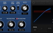 Final TDR Feedback Compressor II released