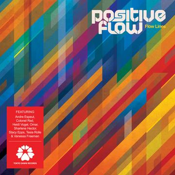 Positive Flow – Flow Lines