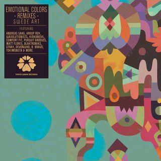 Swede:art – Emotional Colors Remixes