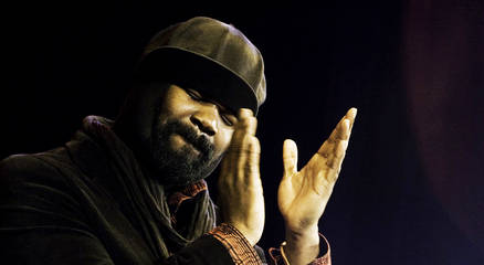 Gregory Porter - 1960 What? (Opolopo Kick & Bass Rerub)