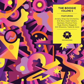 Tokyo Dawn Records – The Boogie Volume 5