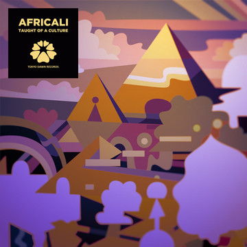 AfriCali – Taught Of A Culture