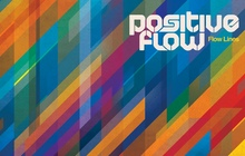 "Positive Flow LP ""Flow Lines"" now out"