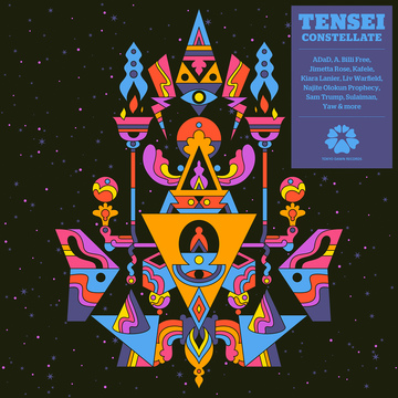 Tensei – Constellate