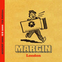 Tokyo Dawn Records – Margin London 2005