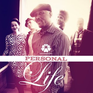 Personal Life – Morning Light