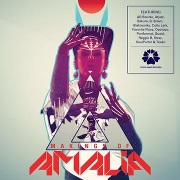 Amalia – Makings Of