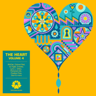 Tokyo Dawn Records – The Heart Volume 4