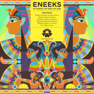 Eneeks – My Queen, My King, My God