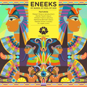 Eneeks – My Queen, My King, My God