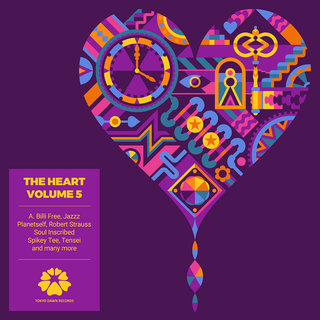 Tokyo Dawn Records – The Heart Volume 5