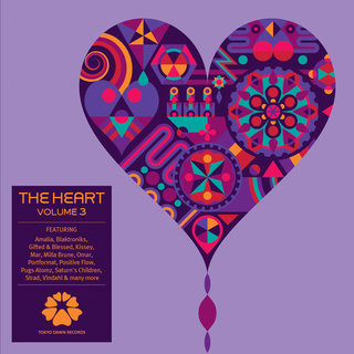 Tokyo Dawn Records – The Heart Volume 3