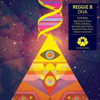 Reggie B – DNA