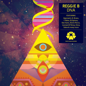 Reggie B – DNA