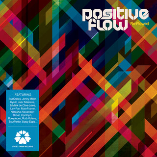 Positive Flow – Reflowed