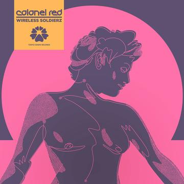 Colonel Red – Wireless Soldierz