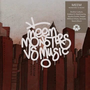 Meem – Monsters vs Music