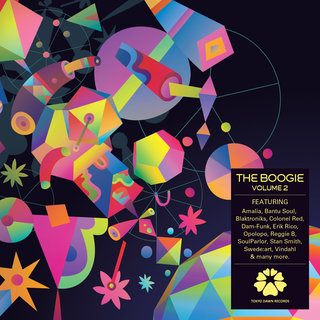 Tokyo Dawn Records – The Boogie Volume 2