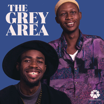 The Grey Area – The Grey Area