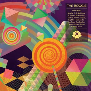 Tokyo Dawn Records – The Boogie