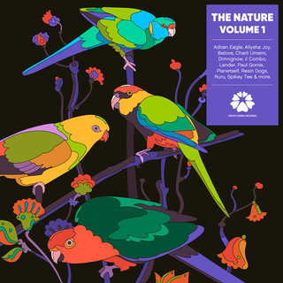 Tokyo Dawn Records – The Nature Volume 1