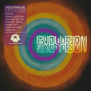 SoulParlor – Evoluzion